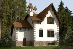 Проект традиция. Строительство домов в Новой Москве